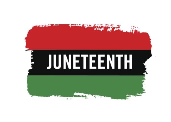 Juneteenth Celebration!